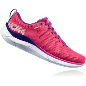 Hoka One One Hupana 2 Running Shoes Women hot pink/fuchsia